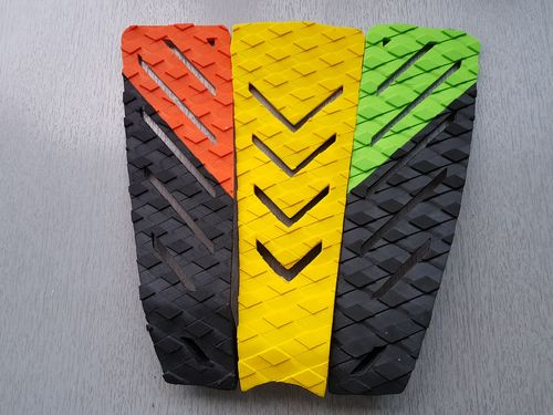 Traction pad mix colour 3 pcs.