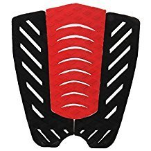 Traction Pad black /red