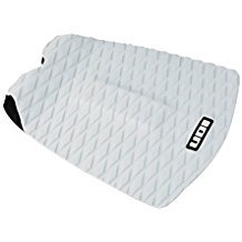 Traction pad white