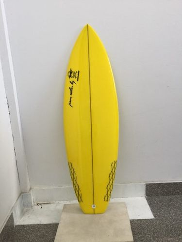 "5.5 x 19"" 1/2"" x 2"" 3 /16  shortboard/riverboard"