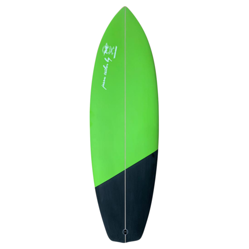 "5.4 x 19 7/16"" x 2.18 "" river/wavepool   EINZELSTÜCK !!! REDUCED !!"