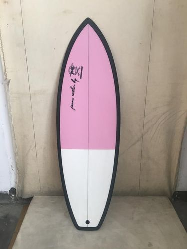 "5.1 x 19 "" x 2.16 "" Riverboard /Wavepool"