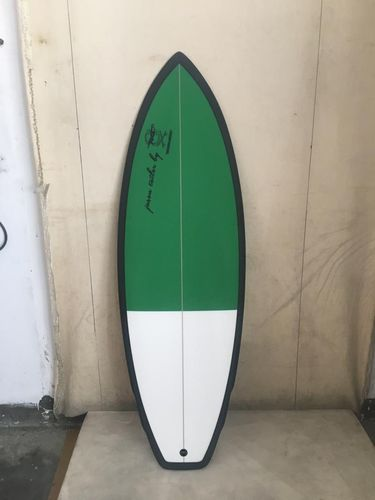 "5.3 x 20 "" x 2 3/8"" Riverboard/Wavepool"