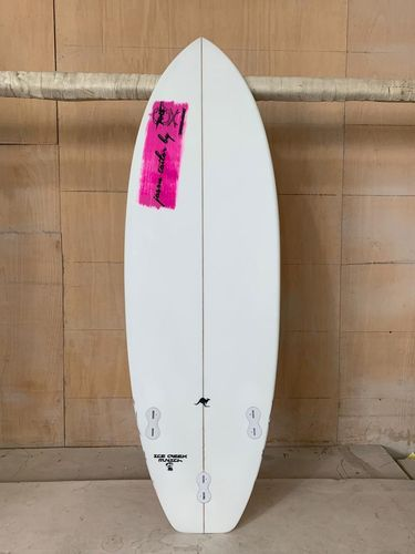 "5.1 x 19 "" x 2.16 "" Riverboard /Wavepool  REDUCED !!!"