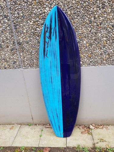 "5.3 x 20"" x 2 "" 3/8 Shortboard/Riverboard REDUCED !! EINZELSTÜCK !"