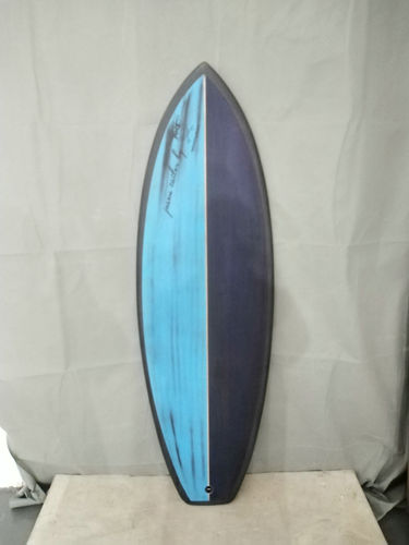 "5.3 x 20"" x 2 "" 3/8 Shortboard/Riverboard"
