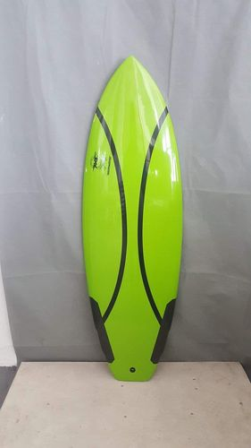 "5.3 x 20 "" x 2.18 "" Riverboard /Wavepool EINZELSTÜCK !! REDUCED !"