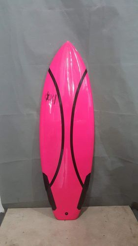 "5.0 x 18 1/2 "" x 2 "" Riversurf/Wavepool board REDUCED !! EINZELSTÜCK !!"