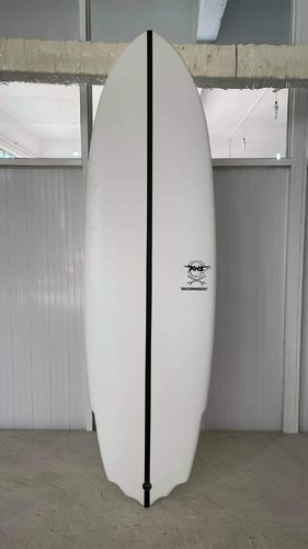 "5.1 x 17 3/4"" x  2.18 "" New 2021 wavepool/river board"
