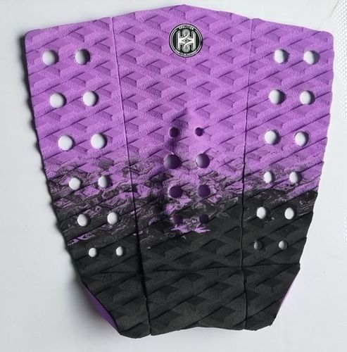 Koalition tail pad purple