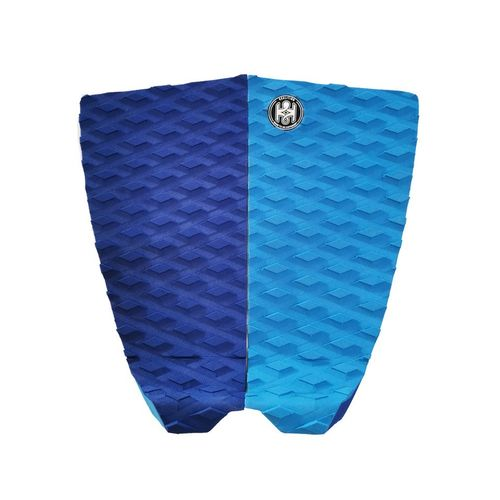 Koalition tail pad blue