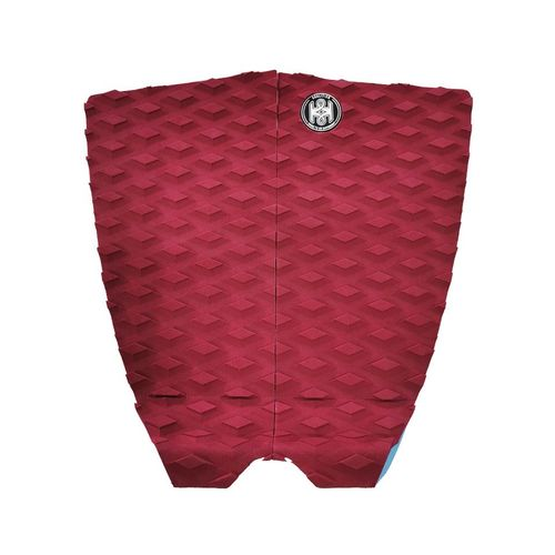 Koalition tail pad burgundy
